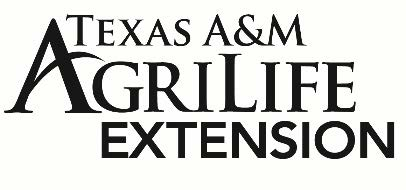 The Texas A&M AgriLife Extension Service in Fort Bend County