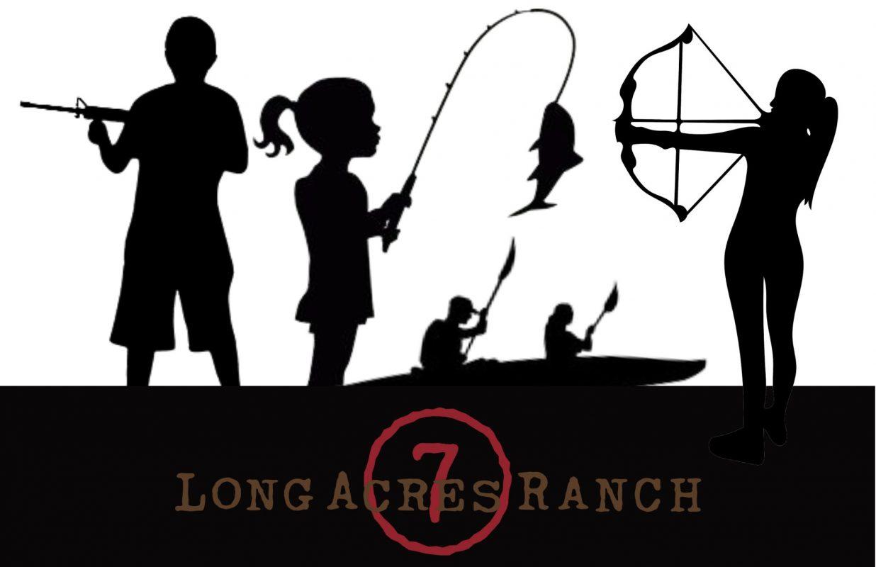 LAR Archery Tryouts