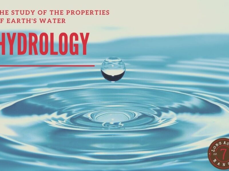 Hydrology: In the Know About H2O